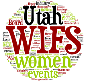 Utah WIFS, women networking, luncheon, education workshop, network event, Utah, Women, insurance, financial service, law, bank, CPA