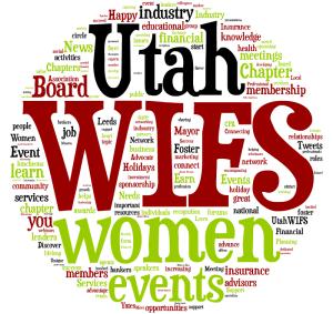Utah WIFS, women networking, luncheon, education workshop, network event, Utah, Women, insurance, financial service, law, bank, CPA